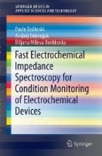 BoSkoski, Pavle Fast Electrochemical Impedance Spectroscopy