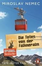 Nemec, Miroslav Die Toten von der Falkneralm