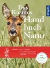 Dreyer, Wolfgang Handbuch Natur