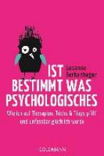 Berkenheger, Susanne Ist bestimmt was Psychologisches