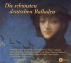 Die schnsten deutschen Balladen. 4 CDs