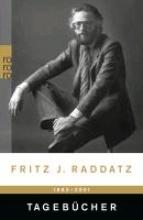 Raddatz, Fritz J. Tagebücher Jahre 1982 - 2001