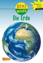 Rudel, Imke Pixi Wissen, Band 3: VE 5 Die Erde