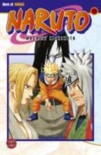 Kishimoto, Masashi Naruto 19