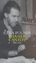 Pound, Ezra Pisaner Cantos LXXIV-LXXXIV