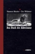 Binder, Hannes Das Buch der Albtrume