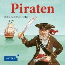 Holtei, Christa Piraten PE 5 Ex.