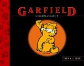 Davis, Jim Garfield Gesamtausgabe 04