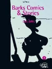 Barks, Carl Barks Comics & Stories 03
