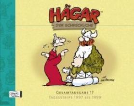 Browne, Dik Hägar Gesamtausgabe 17