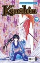 Watsuki, Nobuhiro Kenshin 03