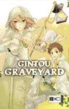 Natsumiya, Ryono Gintou Graveyard