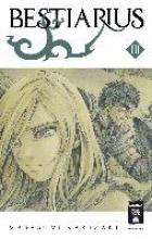 Kakizaki, Masasumi Bestiarius 03