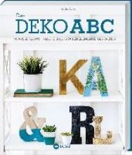 Aasen, Krista Das Deko-ABC