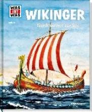 Schaller, Andrea Wikinger. Nordmänner zur See
