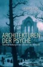 Lange, Carsten Architekturen der Psyche