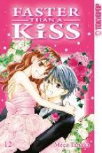 Tanaka, Meca Faster than a Kiss 12