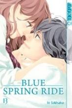 Sakisaka, Io Blue Spring Ride 13