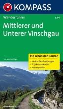 Föger, Manfred WF5700 Vinschgau, Mittlerer und Unterer Kompass