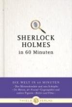 Kastner, Jörg Sherlock Holmes in 60 Minuten