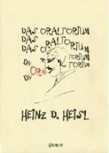 Heisl, Heinz D. Das Oraltorium