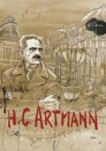 Fröhlich, Walter H. C. Artmann