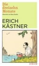 Kästner, Erich Die dreizehn Monate