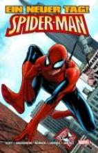 Slott, Dan Spider-Man: Ein neuer Tag