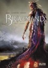 David, Fabrice Bravesland 01. Constant