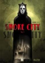 Mariolle, Mathieu Smoke City