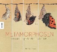 Clément, Frédéric Metamorphosen