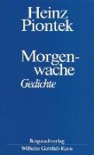 Piontek, Heinz Morgenwache