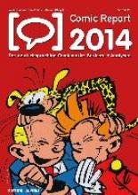 Hofmann, Matthias Comic Report 2014