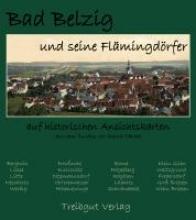 Kästner, Helga Bad Belzig und seine Fl?mingd?rfer