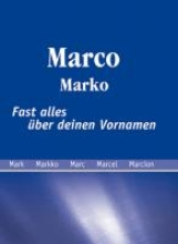 Hofmann, Lars Marco