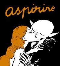Sfar, Joann Aspirine