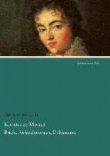 Schurig, Arthur Konstanze Mozart