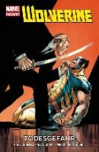 Cornell, Paul Wolverine - Marvel Now! 02 - Todesgefahr
