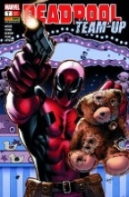 Moore, Stuart Deadpool 07 - Team-Up 3