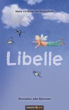 Marie Christine ten Doesschate , Libelle