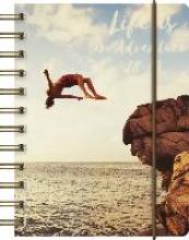 BRUNNEN Schülerkalender 2018/2019 Adventure