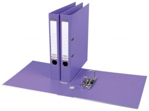 , Ordner Quantore A4 50mm PP violet