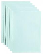 , Kopieerpapier Papicolor A4 200gr 6vel zeegroen