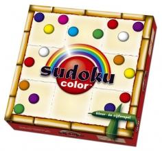 *Sudoku Color