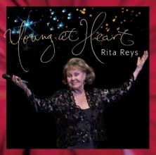 , Rita Reys – young at heart (cd)