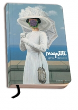 , Magritte mini agenda 2022