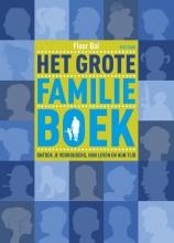 Floor  Bal Het grote familieboek