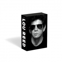 Anthony  DeCurtis Lou Reed