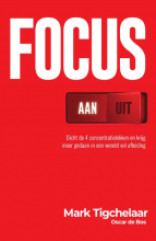 Mark  Tigchelaar, Oscar de Bos Focus AAN/UIT