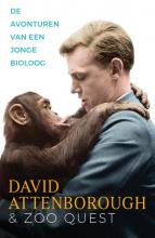 David Attenborough , De avonturen van een jonge bioloog